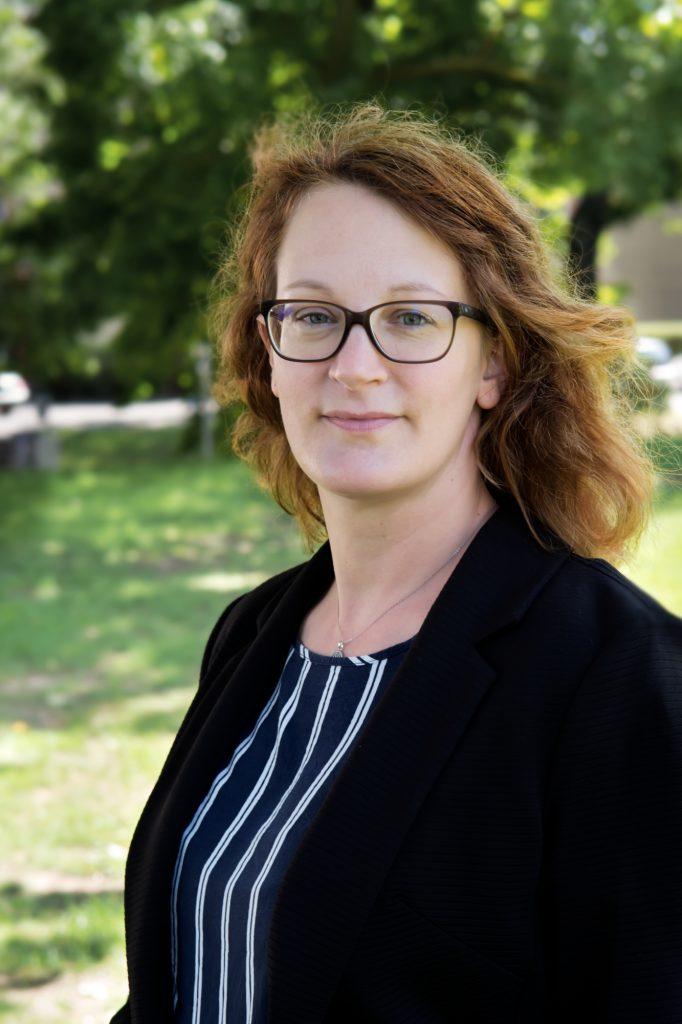 Profilbild Melanie Oehl